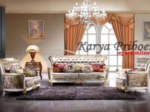 Cester Sofa Set