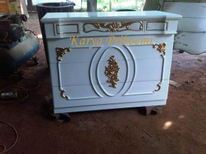 Drawer Mawar Duco