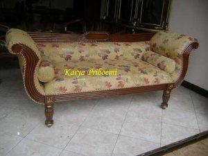 Sofa Salur Jati