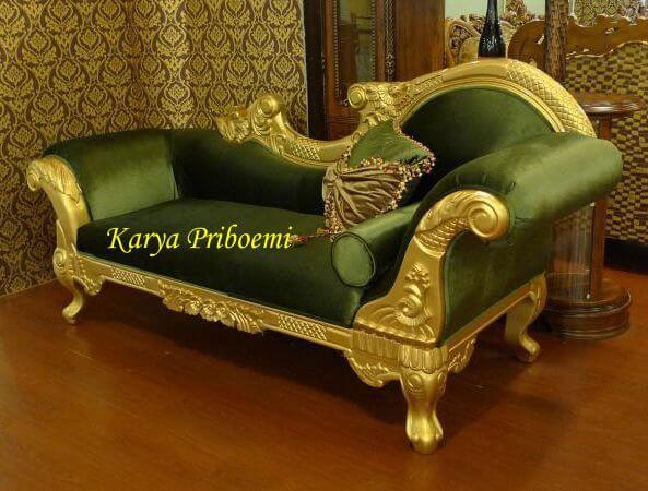 Sofa Ukir Jepara