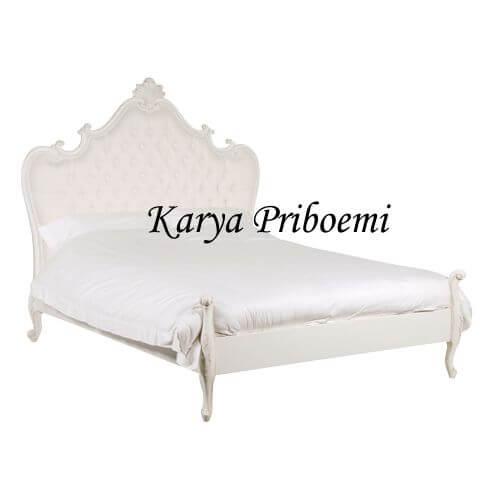 Tempat Tidur Kerang Duco