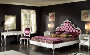 Kamar Set Scappini
