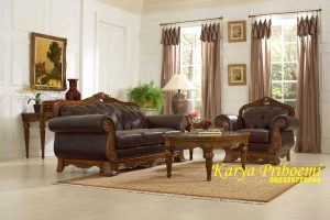 Kursi Sofa Set 299