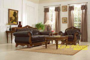 Kursi Sofa Set 299