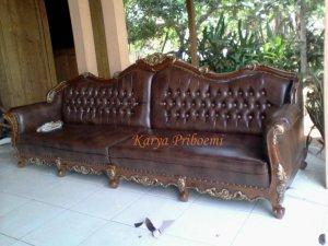 Sofa Elizabeth