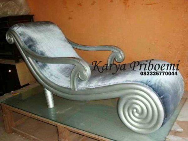 Sofa Santai Keong Bertangan