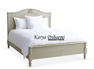 Tempat Tidur Duco Grey