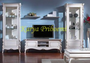 Tv stand duco