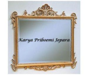 Mirror Motif Kerang