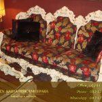 Sofa Tamu Orfeo