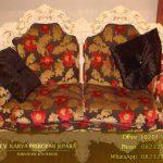 Sofa Tamu Orfeo 2 Dudukan