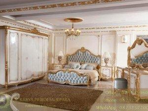 Kamar Set Klasik Modern Yasmin