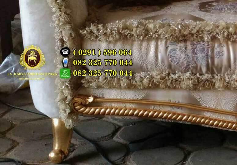 Detail Sofa Miami