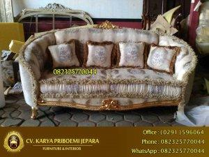 Sofa Mewah Miami