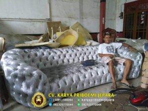 Sofa Minimalis Modern Murah Terbaru